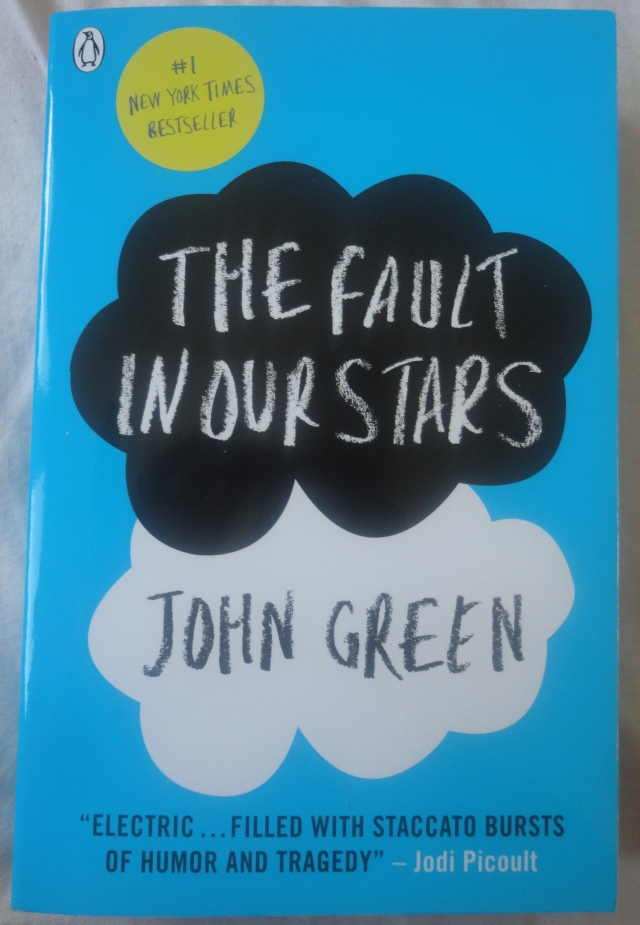 John Green - Fault In Our Stars